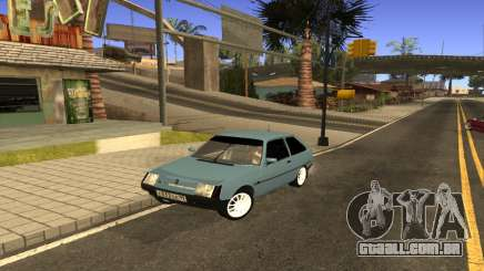 ZAZ Tavria para GTA San Andreas