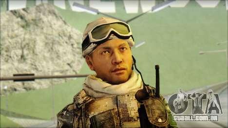 MP from PLA v1 para GTA San Andreas terceira tela