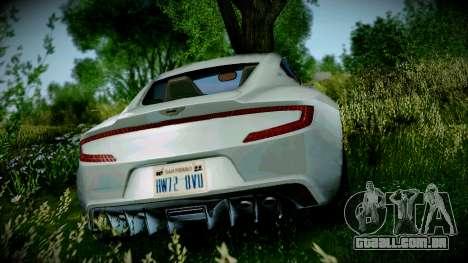 ENB series by Anonim para GTA San Andreas sexta tela