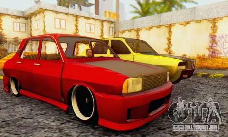 Dacia 1310 TLX PGG v1 para GTA San Andreas