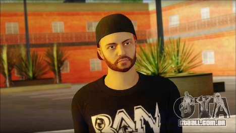 Bandit The Original para GTA San Andreas terceira tela