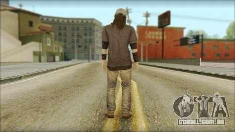 Watch Dods T-Bone para GTA San Andreas segunda tela