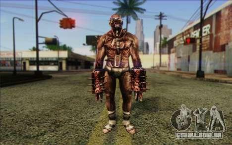 Fleshpound para GTA San Andreas