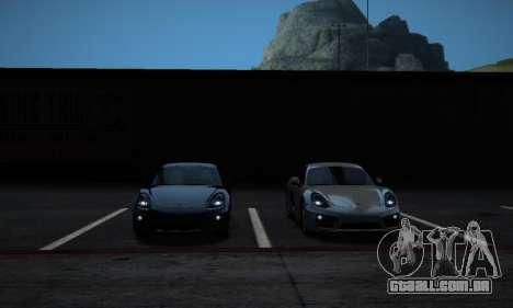 ENB Series by phpa v5 para GTA San Andreas sétima tela
