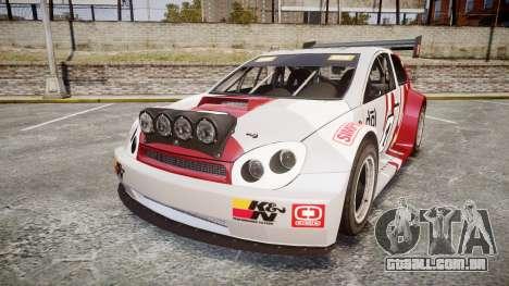 Zenden Cup Dalilfodda para GTA 4