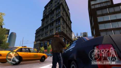 ENB-promo (0.79) v7.0 para GTA 4 segundo screenshot