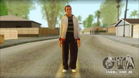 GTA 5 Ped 6 para GTA San Andreas