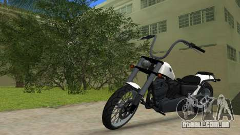WMC Daemon para GTA Vice City