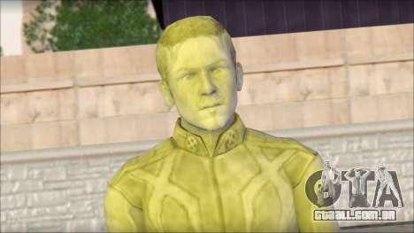 Iceman Standart v2 para GTA San Andreas terceira tela