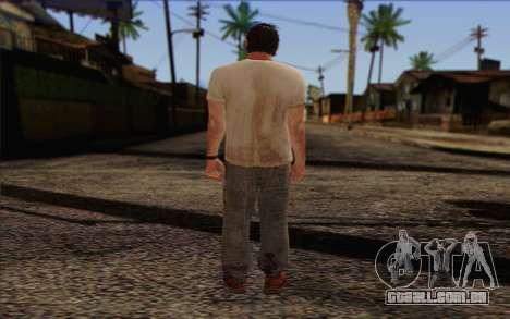 Trevor Phillips Skin v3 para GTA San Andreas segunda tela