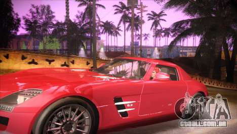 ENB Brandals v3 para GTA San Andreas segunda tela