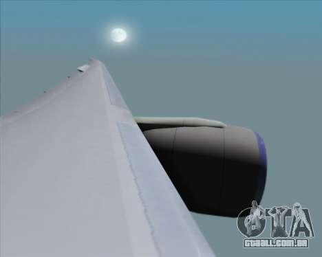 Boeing 787-9 All Nippon Airways para GTA San Andreas