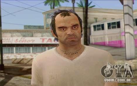 Trevor Phillips Skin v3 para GTA San Andreas terceira tela