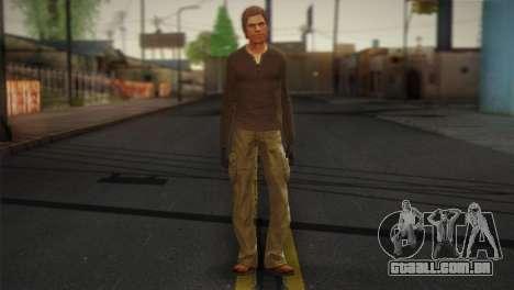 Dexter para GTA San Andreas