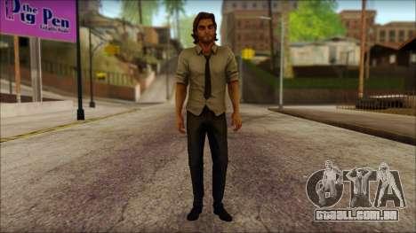 Bigdy Wolf para GTA San Andreas