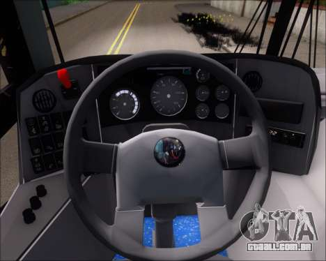 Marcopolo Ideale 770 - Volksbus 17-230 EOD para o motor de GTA San Andreas