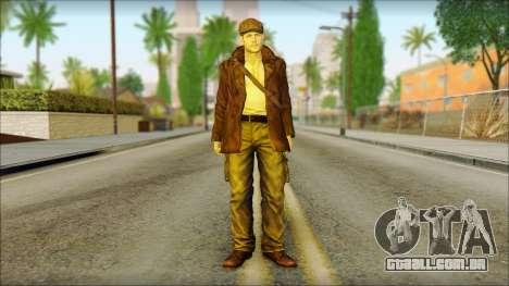 Sean Delvin para GTA San Andreas