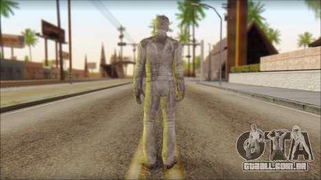 Iceman Standart v2 para GTA San Andreas segunda tela