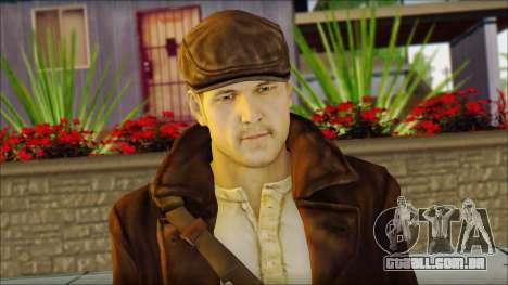 Sean Delvin para GTA San Andreas terceira tela