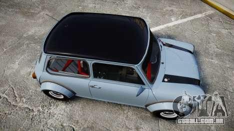 Mini Miglia [Updated] para GTA 4 vista direita