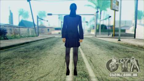 Sofybu from Beta Version para GTA San Andreas segunda tela