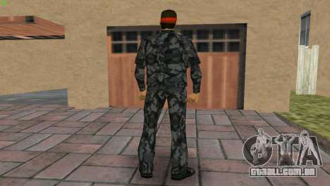 Camo Skin 12 para GTA Vice City segunda tela