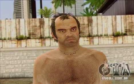 Trevor Phillips Skin v5 para GTA San Andreas terceira tela