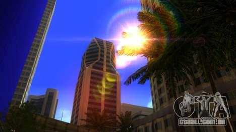 HD textura quatro arranha-céus de Los Santos para GTA San Andreas segunda tela