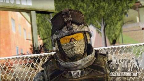 USA TD para GTA San Andreas terceira tela