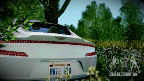 ENB series by Anonim para GTA San Andreas sétima tela