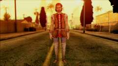 Ezio from Assassins Creed para GTA San Andreas