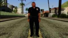 Polícia (GTA 5) Pele 4