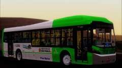 Caio Induscar Millennium BRT Viacao Gato Preto