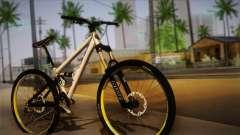Banshee Rampant Bike para GTA San Andreas
