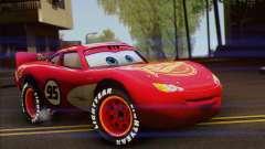 Lightning McQueen Radiator Springs