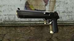 Graffiti Desert Eagle para GTA San Andreas