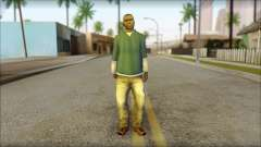 Franklin from GTA 5
