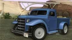Bravado Duneloader Classic 1.0 (IVF) para GTA San Andreas