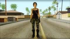 Tomb Raider Skin 4 2013