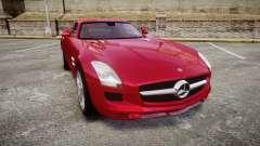 Mercedes-Benz SLS AMG [EPM]