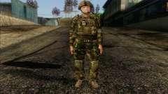 Soldados britânicos (ArmA II: BAF) v1