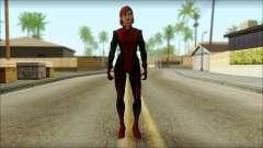 Mass Effect Anna Skin v3