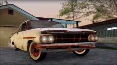 Chevrolet Biscayne 1959 Ratlook
