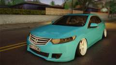 Honda Accord 2010 Hellaflush