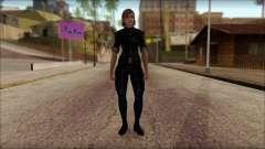 Mass Effect Anna Skin v5