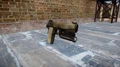 Arma Kimber De 1911, Um exército de fãs de couro