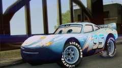 Lightning McQueen Dinoco