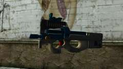 P90 from PointBlank v6