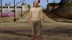 Trevor Phillips Skin v3 para GTA San Andreas