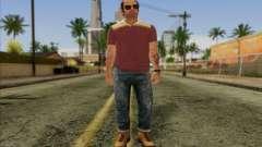 Trevor Phillips Skin v6 para GTA San Andreas